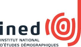 Logo de l'Institut national d'études démographiques (Ined)