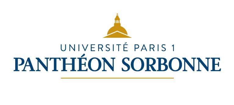 Logo de l'Université Paris 1 Panthéon-Sorbonne